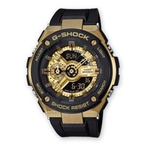 G SHOCK GST-400G-1A9ER