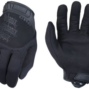 Gants anti-coupure / anti-piqûre Pursuit CR5 noir MECHANIX