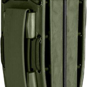 Porte-chargeur double Bungy 8BL vert OD pour pistolet automatique