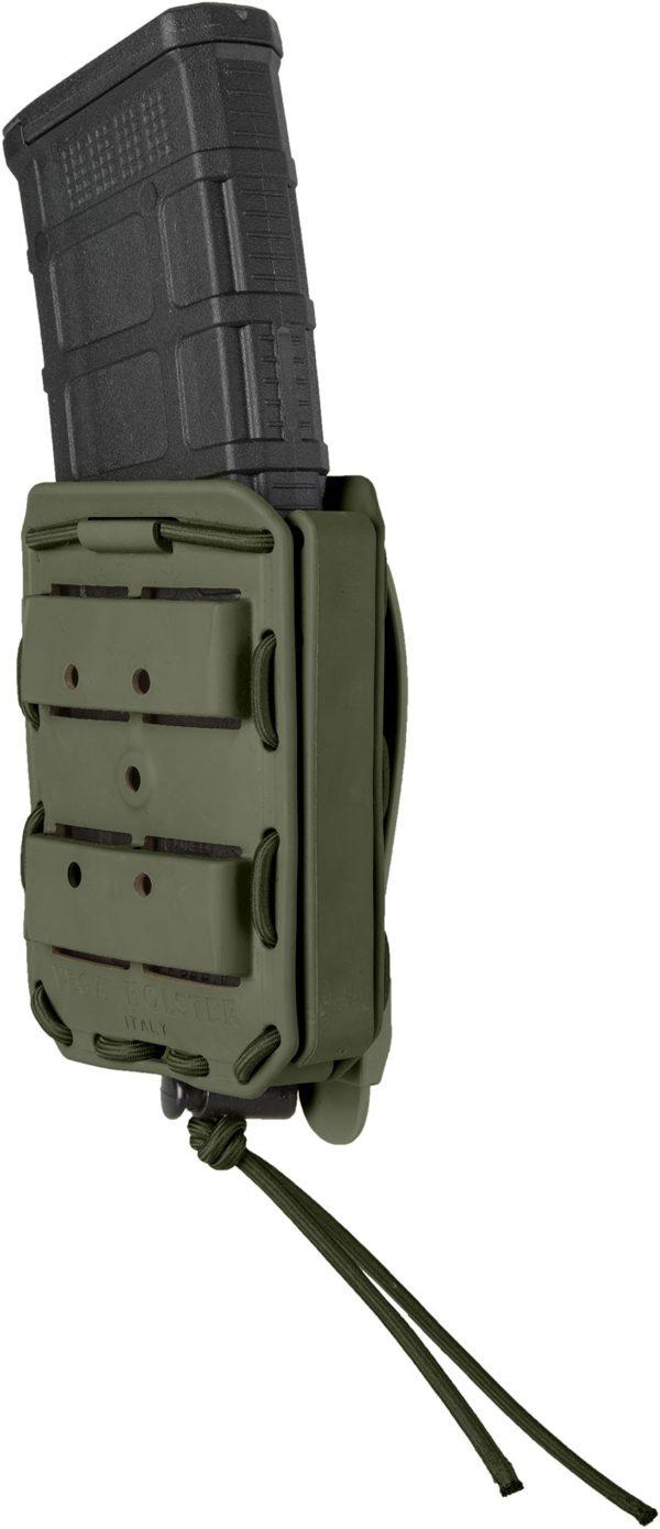Porte chargeur simple HK / 5.56