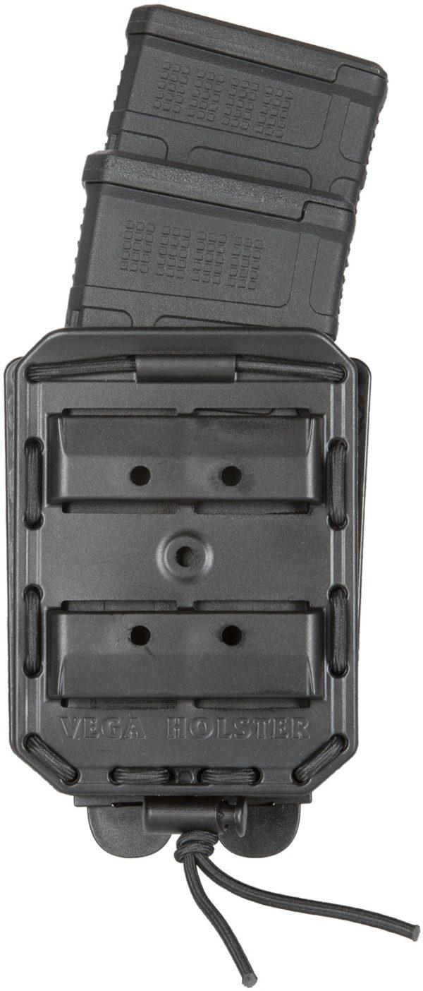 Porte chargeur double HK / 5.56 bungy