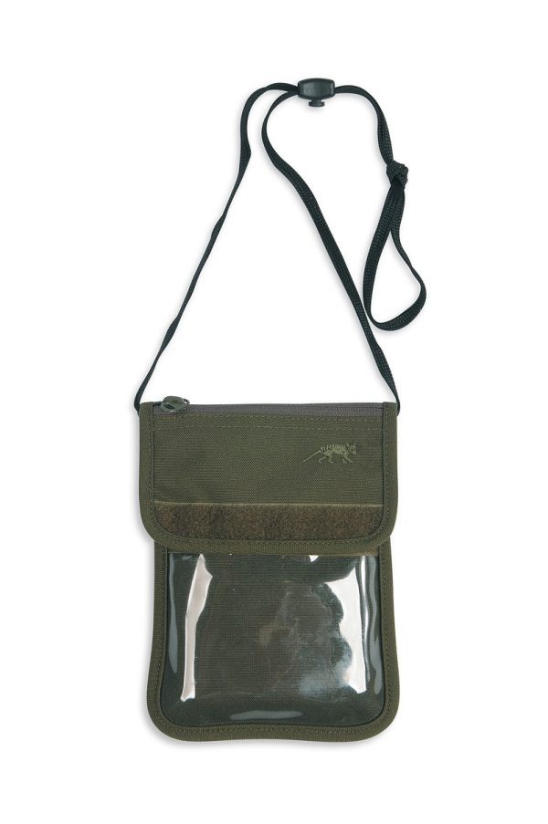 Pochette porte document tasmanian tiger TT76221 28 x 14,5 x 1,5 cm