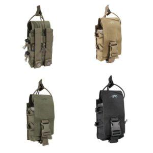 Pochette porte chargeur double pour HK 417 TASMANIAN