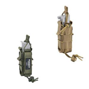 Porte chargeur simple PA defcon 5