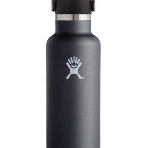 Hydro flask 21oz (621ml) Noir