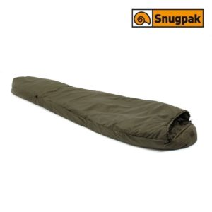 SNUGPAK Softie Elite 4