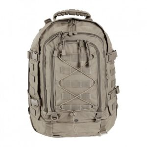 Sac a dos modulable 45/60l ares TAN
