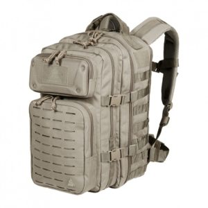 Sac a dos 40l baroud box COYOTE