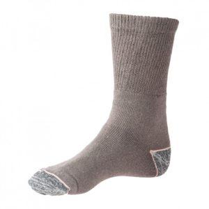 Mi-chaussettes de combat (lot de 2 paires)