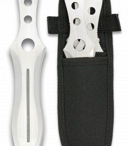 Set 3 couteaux à lancer ALBAINOX 32061