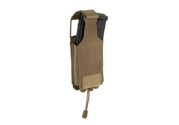 Porte Chargeur Simple Universel 5.56 /7.62 Glawgear avec flap