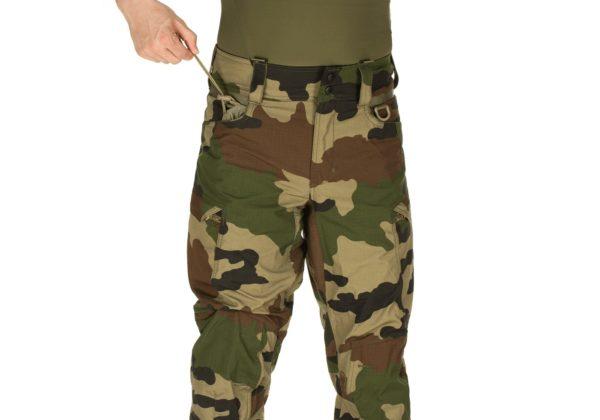 Pantalon Opérator Clawgear camo ce