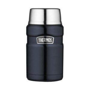 PORTE-ALIMENTS THERMOS KING 0,71L
