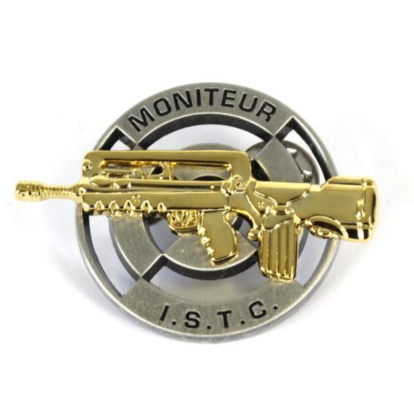 Brevet Moniteur ISTC