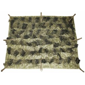 """Couverture de camouflage, """"Ghillie"""", 3,5 x1,5 m"""